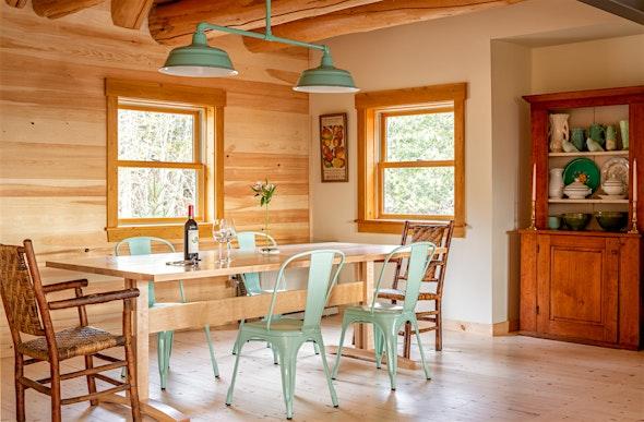 Cedar cottage 2l