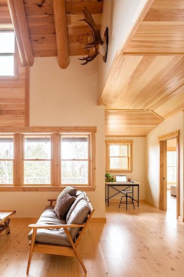 Cedar cottage 2p