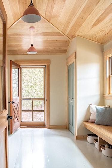 Cedar cottage 3p