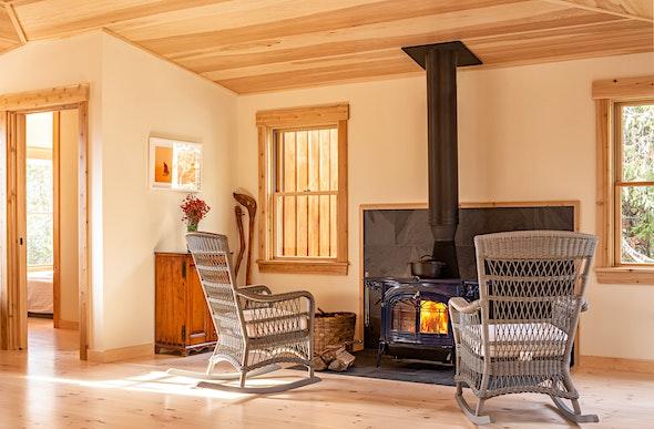 Cedar cottage 4l