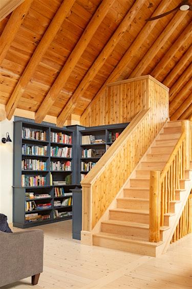 Cedar cottage 4p