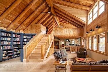 Cedar cottage 5