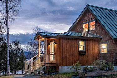 Cedar cottage 8